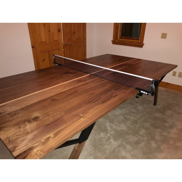 Indoor Table Tennis Table by Walnuy Decor