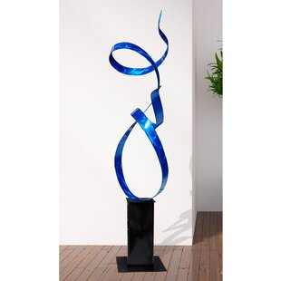 Attractive Tall Floor Sculptures | Wayfair GL97
