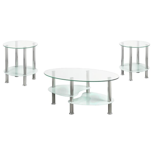 Ratzlaff End Table By Ebern Designs