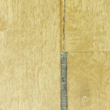 Los Olas 11-1/4 Engineered Oak Hardwood Flooring in Amber by Albero Valley