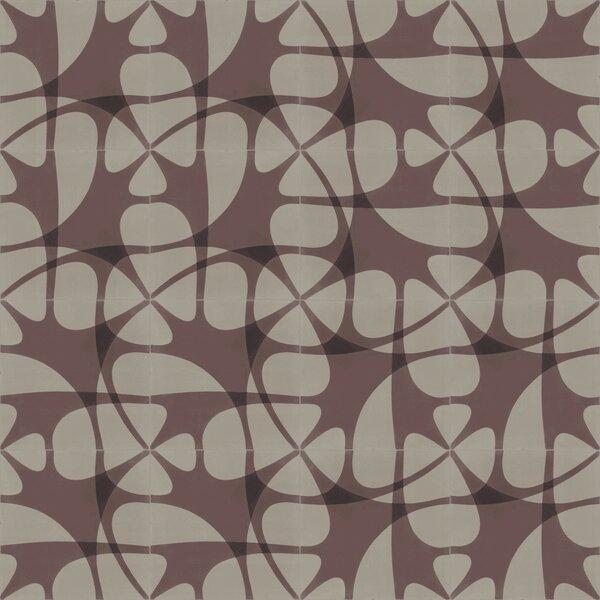 Natures Net 8 x 8 Cement Field Tile