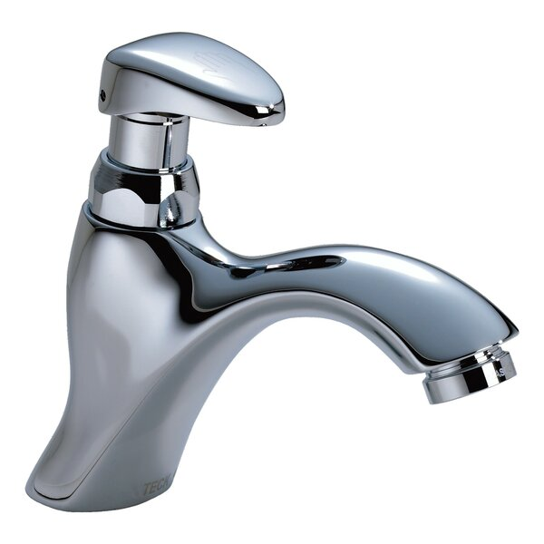 87T Series Single hole Bathroom Faucet by Delta