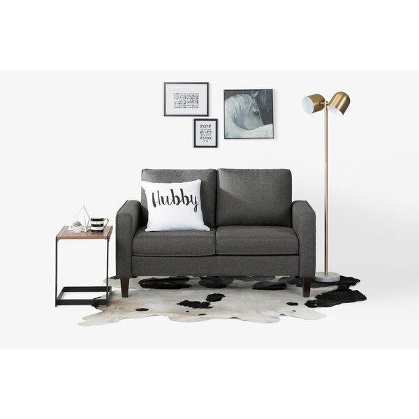 Live-it Cozy Loveseat by South Shore
