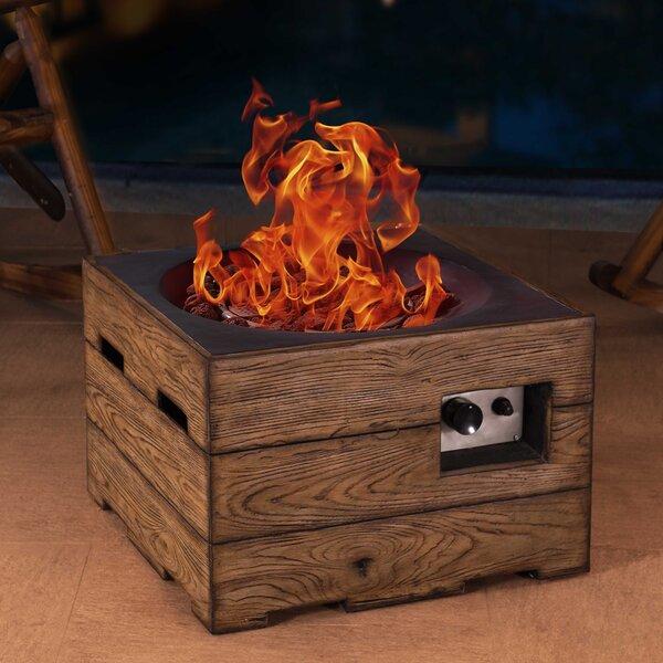 Kent LP Fire Pit by Sunjoy