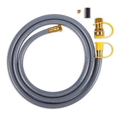 Jensen Co Alazhia Geneva Natural Gas Conversion Kit