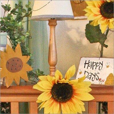 Bee My Baby 15 Table Lamp by Brandee Danielle