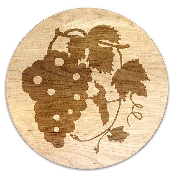The Vineyard Grape Cluster Trivet by Martins Homewares