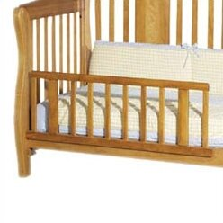 Freeport Toddler Bed Rail by Child Craft