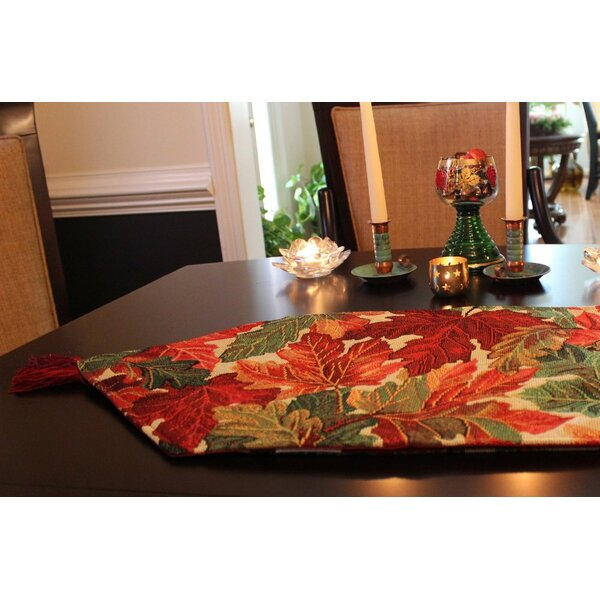Lindsay Table Runner by August Grove