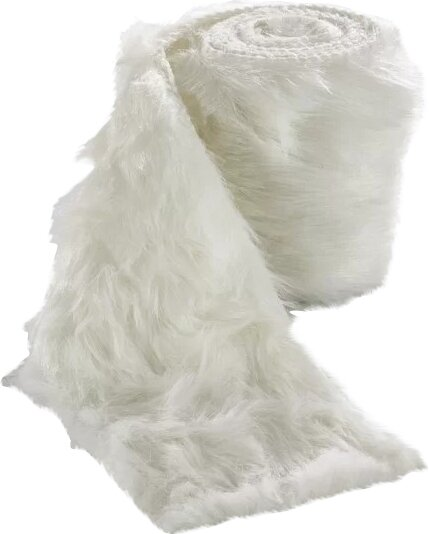 Faux Fur Roll by Mercury Row