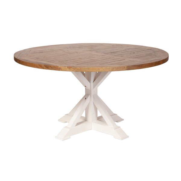 Korey Dining Table By Gracie Oaks
