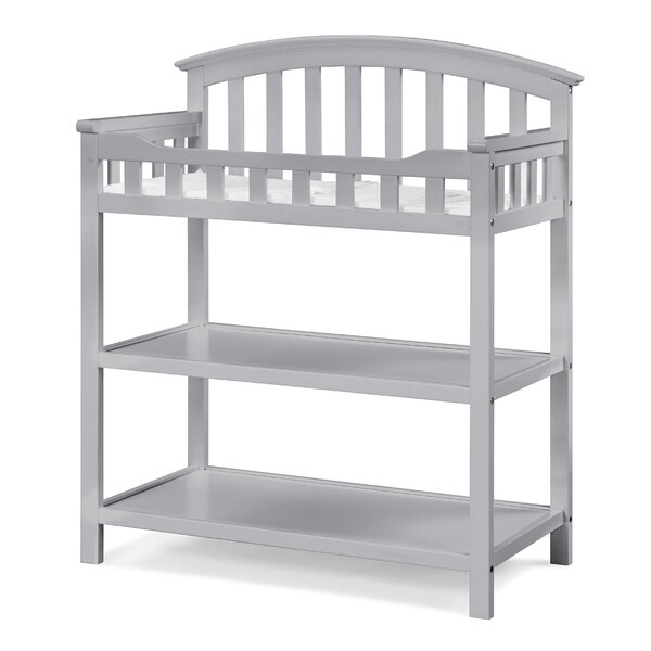 Changing Table by Graco