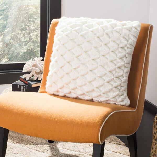Lockridge Throw Pillow by Alcott Hill