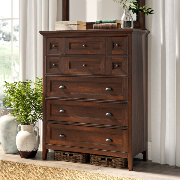 Attalla Chest by Darby Home Co