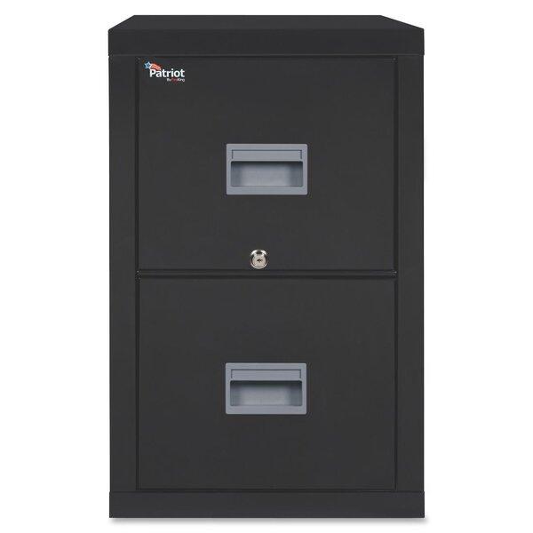 Fire Proof Filing Cabinet by FireKing