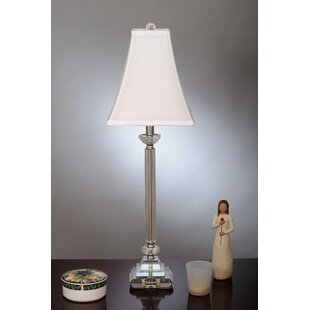 Best Reviews Watford 29 Buffet Lamp By Charlton Home