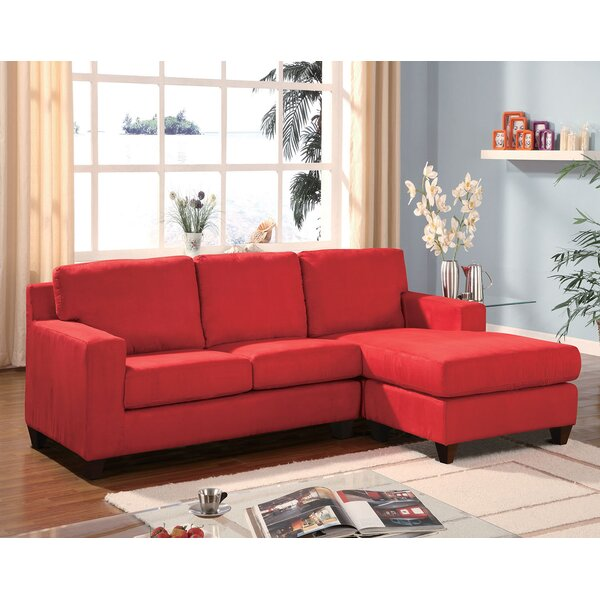 Reversible Sectional by A&J Homes Studio