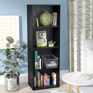Purchase Milagros Standard Bookcase By Zipcode Design