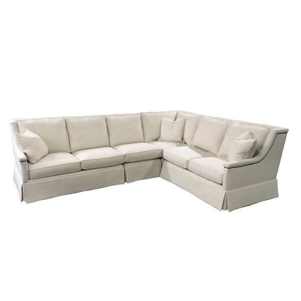 Layla 27 Reversible Sectional