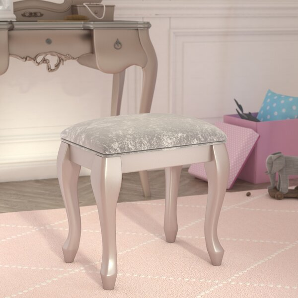 Whitney Vanity Stool by Viv + Rae