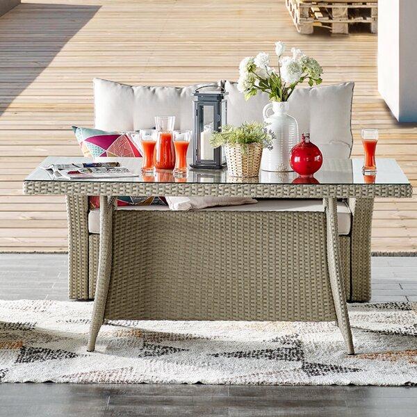 Pangkal Pinang Coffee Table by Highland Dunes