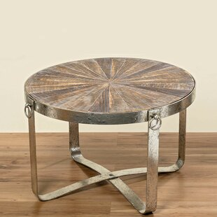 Almonte End Table