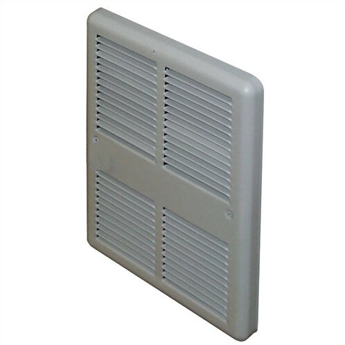 Economical Wall Insert Electric Fan Heater by TPI
