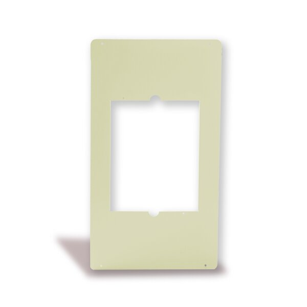 Com-Pak Plus Series Adapter Plate by Cadet