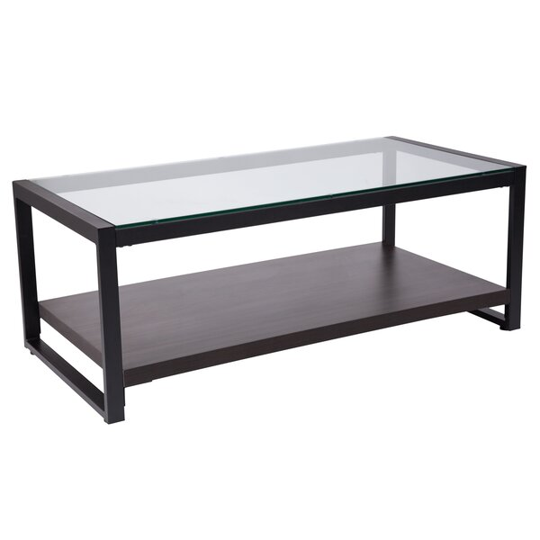 Rosedale Coffee Table by Flash Furniture