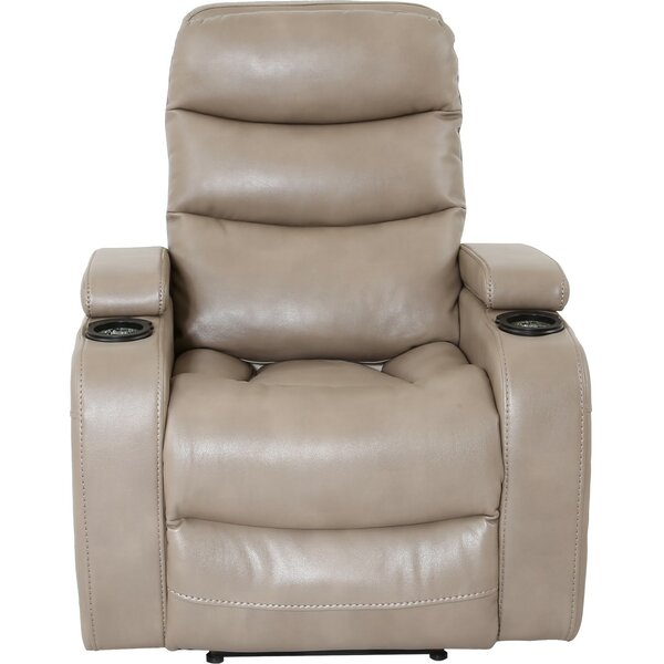 Dimas Power Recliner by Brayden Studio