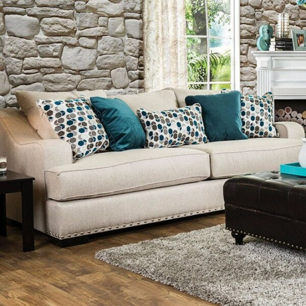 Bari Sofa by Darby Home Co