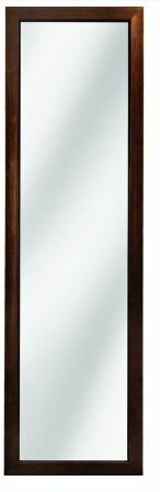 Raven Leaner Wall Mirror by Erias Home Designs
