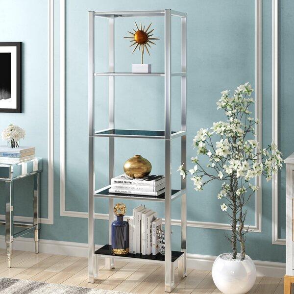 Olander Etagere Bookcase by Willa Arlo Interiors