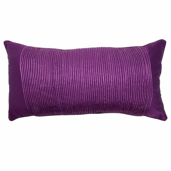 Center Cord Lumbar Pillow by R&MIndustries
