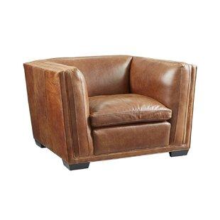 Swinson 2 Piece Leather Configurable Living Room Set by Loon Peak®