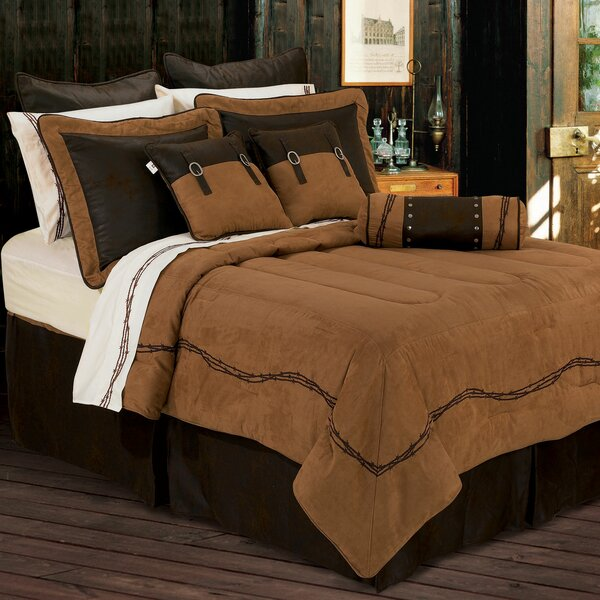 Galyean Comforter Set