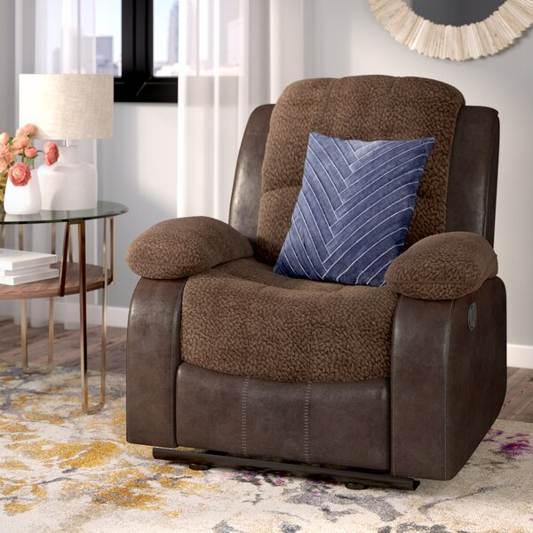 Welling Manual Recliner