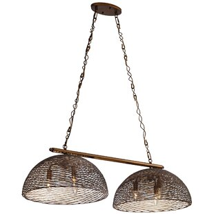 Dream 6-Light Pool Table Light by Bloomsbury Market
