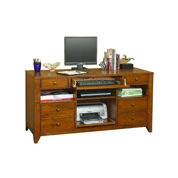Chester Computer Desk by Alcott Hill