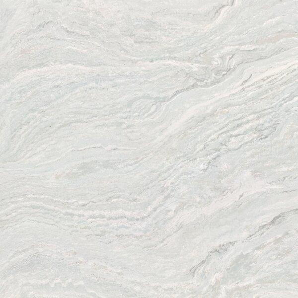 Amazon Polished Porcelain Field Tile in Beige by Multile