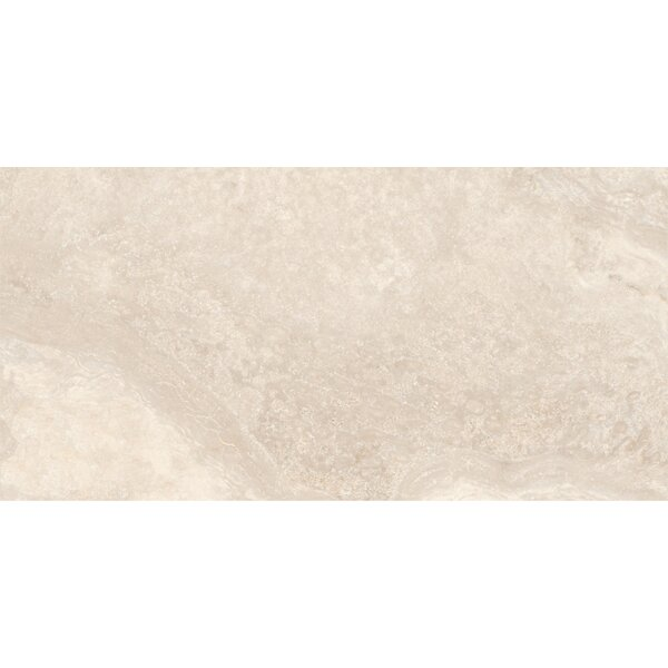 Quest Matte 12 x 24 Porcelain Field Tile in Ivory by Emser Tile