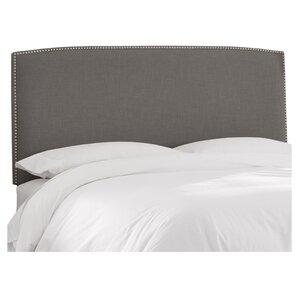 Mara Linen Upholstered Headboard by Sk..