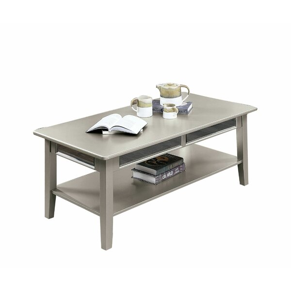 Avocet Coffee Table With Storage By Latitude Run