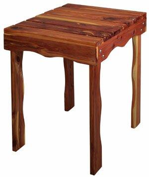 Side Table by Beecham Swings