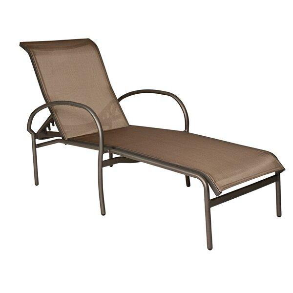 Rivington Chaise Lounge