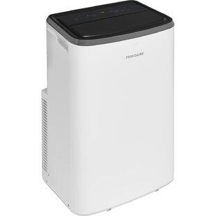6,000 BTU Portable Air Conditioner with Remote by Frigidaire