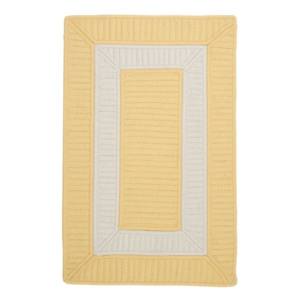 Mildred Yellow Rug