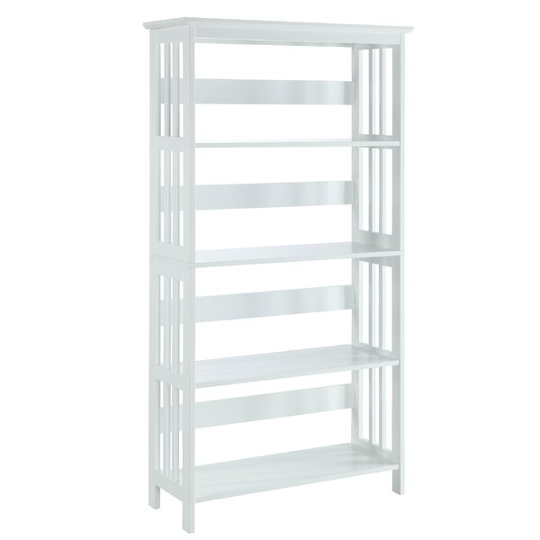 Cade Etagere Bookcase by Ebern Designs