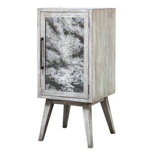 Compare Rexford Aged Accent Cabinet ByWilliston Forge