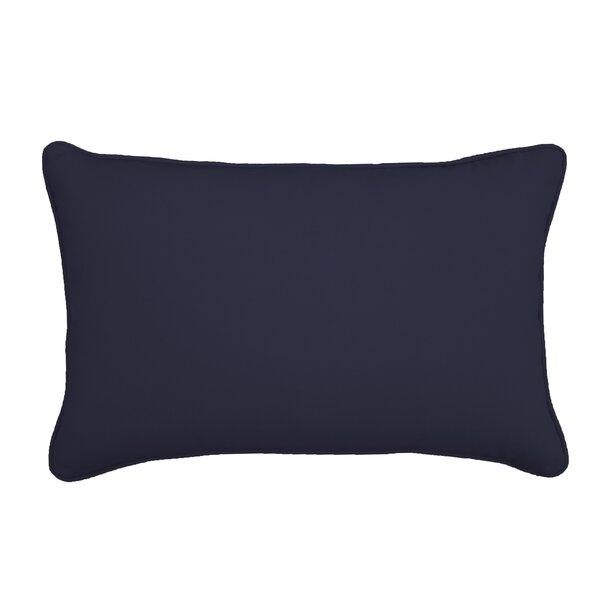 Outdoor Lumbar Pillow by Wayfair Custom Outdoor Cushions